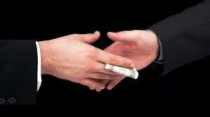 governemnt corruption